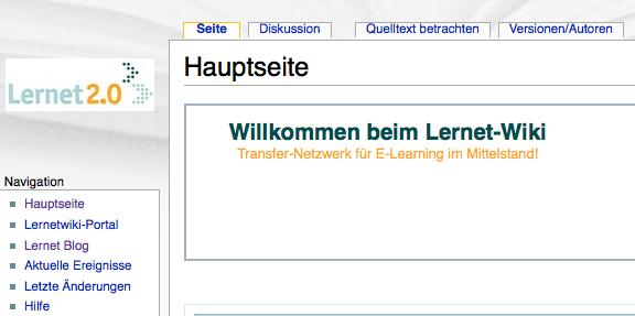 LERNET-Wiki